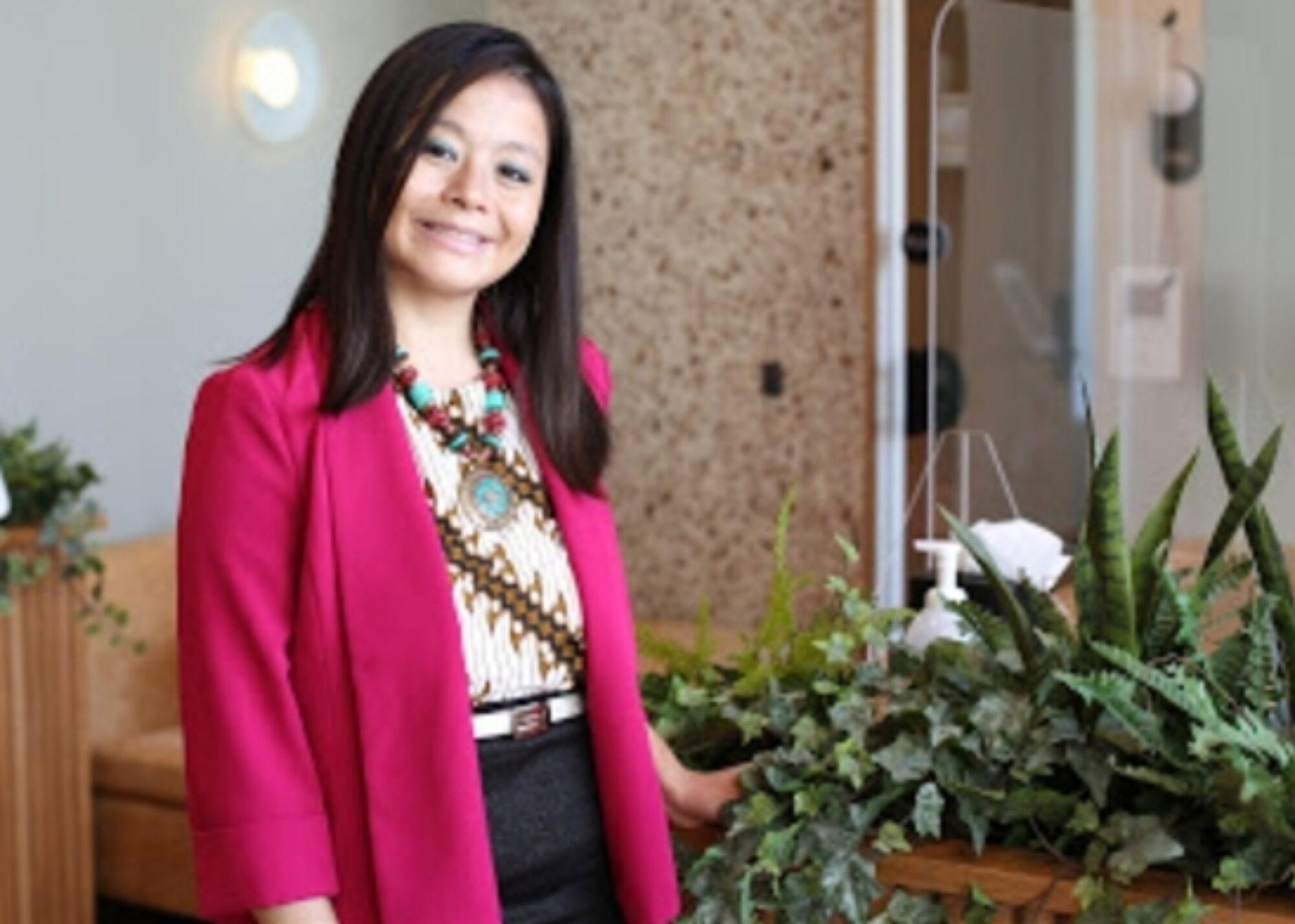 Mary Ng-Tedjasukmana,  LCSW, PLLC Psychotherapy & Trauma 心理治療和創傷